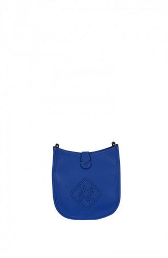 Lamberti 7143 Sac Pour Femme Bleu Roi 1247589005242