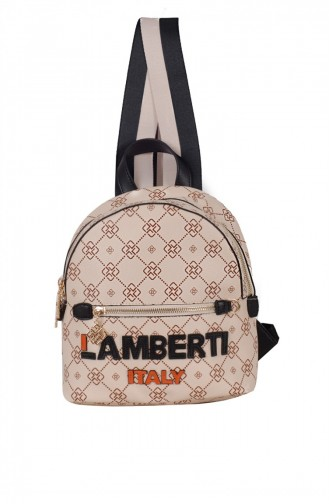 Lamberti 7147 Sac Pour Femme Blanc Tabac 1247589006677
