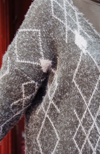Khaki Vest 1927-04