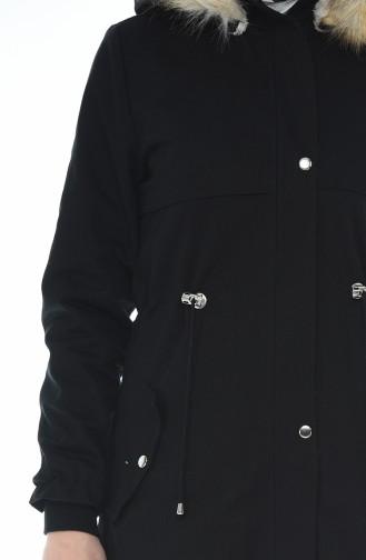 Caban Noir 9015-03
