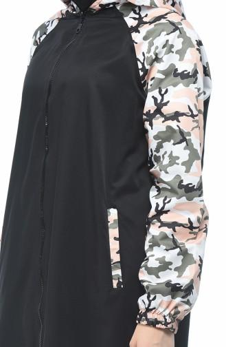 Black Sweatsuit 9090-02