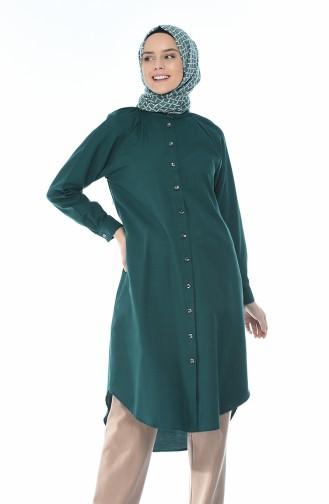 Emerald Tunic 3107-07
