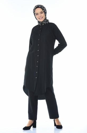 Black Tuniek 3107-09