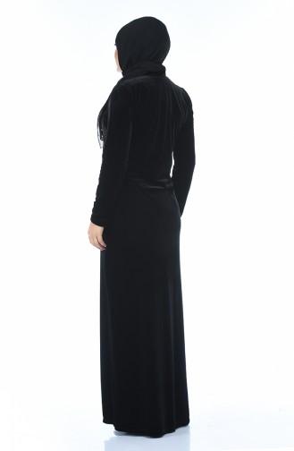Black Abaya 1915-03