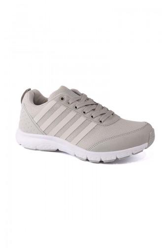 Letoon Chaussures Sport Pour Femme 6237Y-06 Gris 6237Y-06