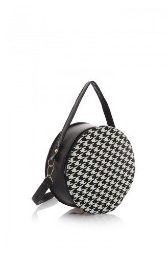 Black Shoulder Bag 39Z-03
