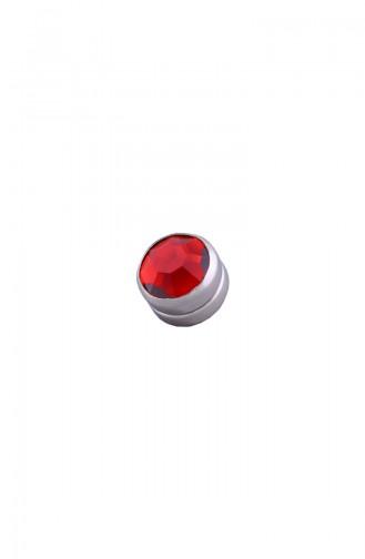 مجوهرات أحمر كلاريت 06-0100-37-40-T