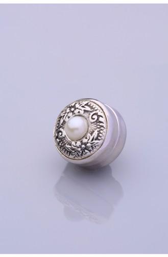 Silber überzogener Schal-Magnet 06-0909-38-10-T 06-0909-38-10-T