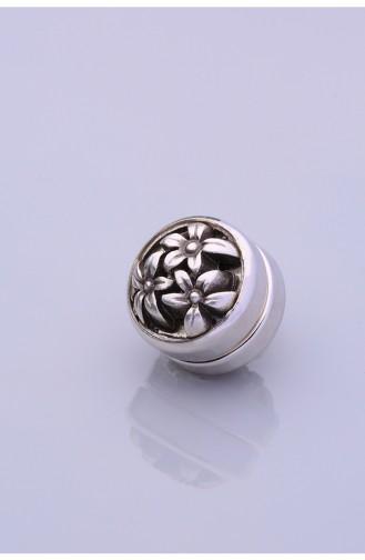 Silver Gray Sieraden 06-0910-44-10-T