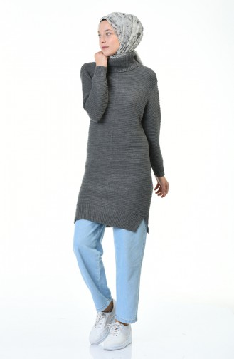 Anthracite Sweater 5003-07