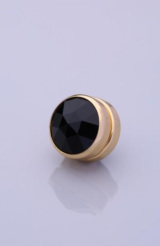 Gold überzogener Schal-Magnet 06-0102-02-20-T 06-0102-02-20-T