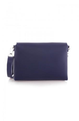Stilgo Sac Pour Femme MST10Z-22 Bleu Roi 10Z-22