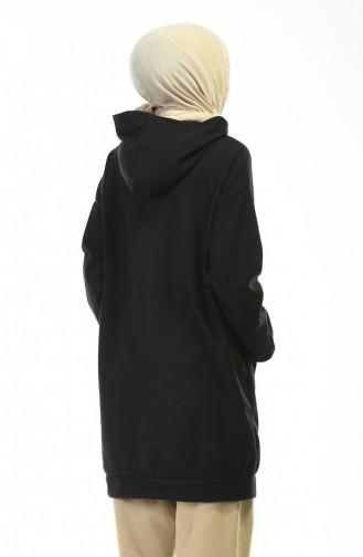 Black Tuniek 2003-01