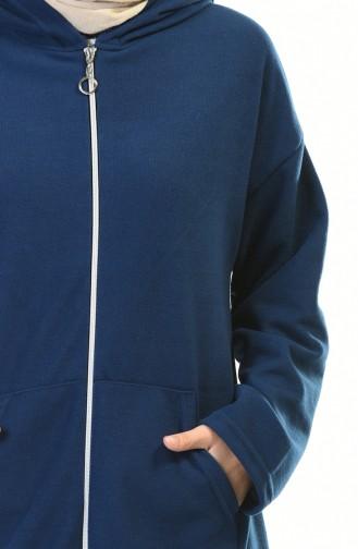 تونيك أزرق كحلي 2003-02