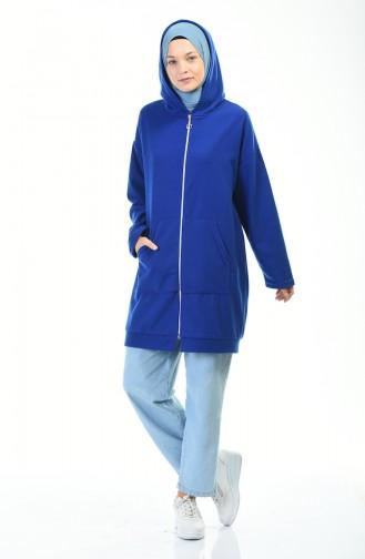 Saxon blue Tunic 2003-03