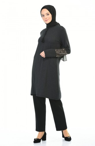 Black Tunic 2215-04