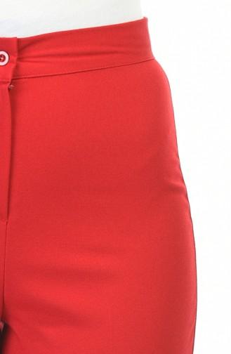 Pantalon Rouge 1112-03
