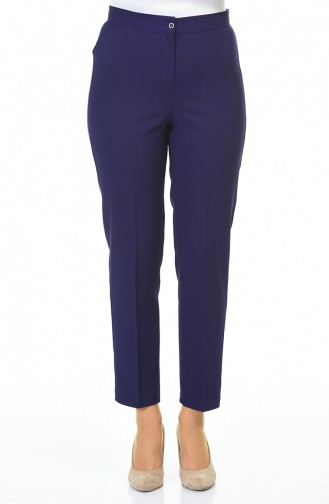 Pantalon Pourpre 1112-04