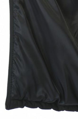 Black Vest 5136-04