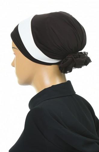 القبعات بُني 1054-04