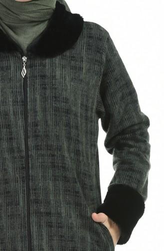 Khaki Cape 99217E-01