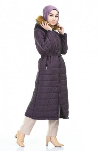 Lila Coats 5909-03