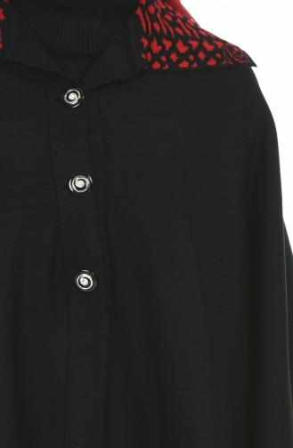 بونشو أسود 1004G-01