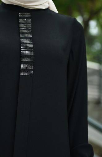 Black Tunic 8042-02