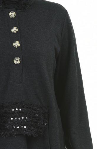 تونيك أسود 8021-01