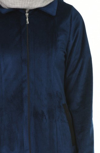 كيب أزرق كحلي 0098-09