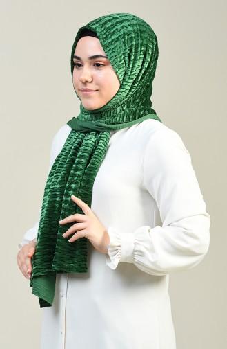 Light Green Sjaal 1056-14