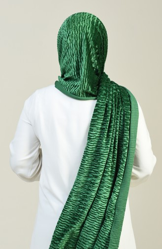Châle Vert Clair 1056-14