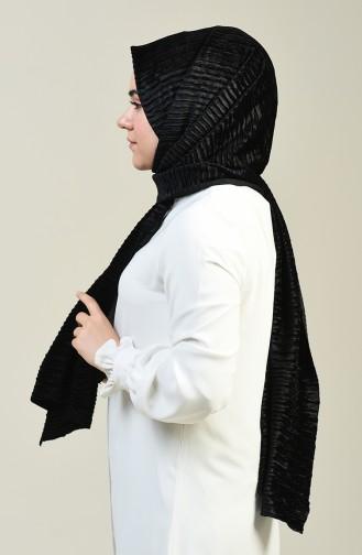 Châle Noir 1056-19