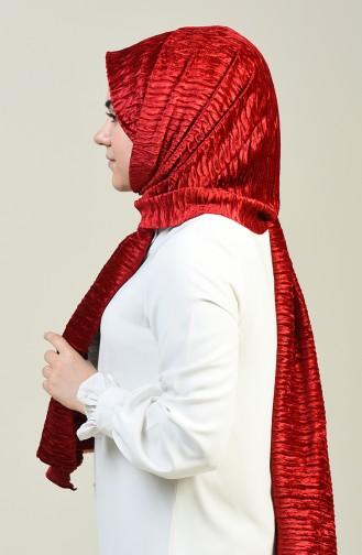 Châle Rouge 1056-20