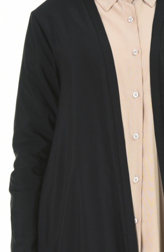 Black Vest 4028-05