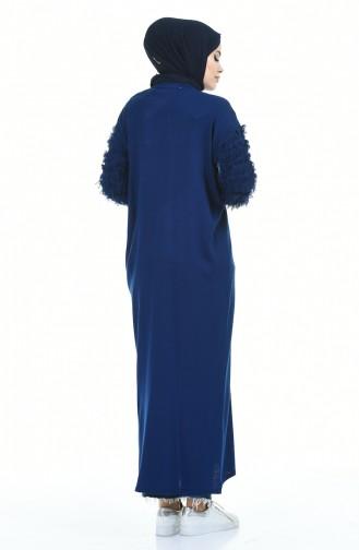 Saxon blue Tunic 8021-04