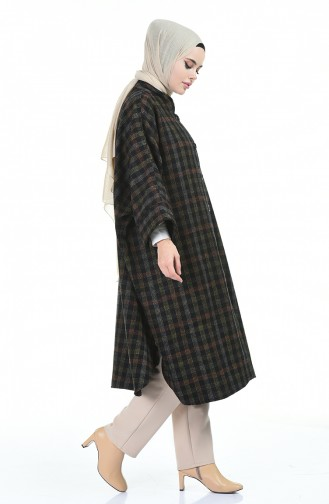 Ponchos Moutarde 9002-01