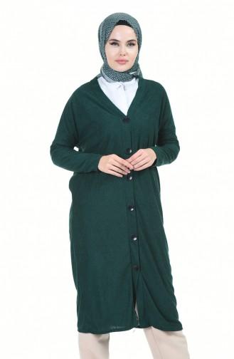 كارديجان أخضر زمردي 5027-06