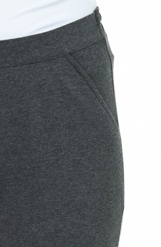 Anthracite Pants 9132-03