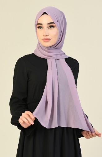Lilac Shawl 1010-02