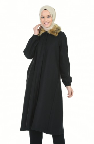 Caban Noir 5026-05