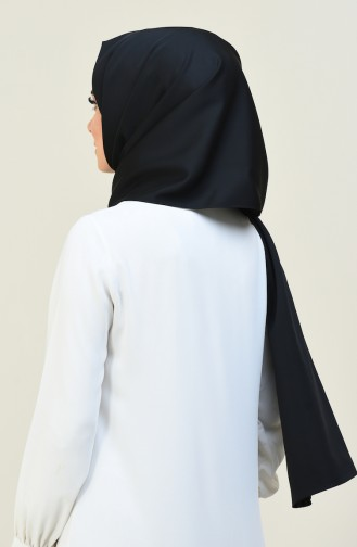 شال أسود 7000-01