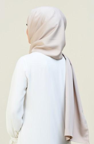 شال كريمي 7000-04