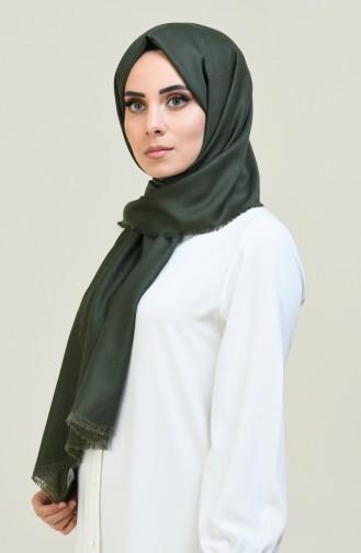 Khaki Shawl 3005TP-02