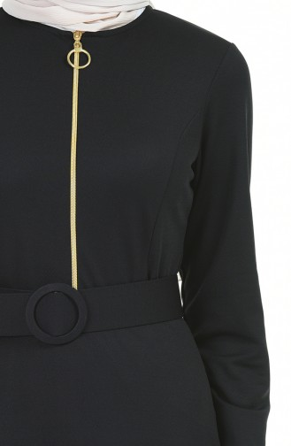فستان أسود 5059-03