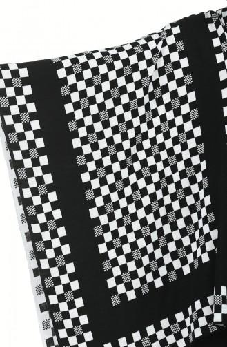 Ponchos Noir 1010A-03