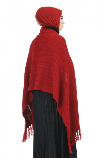 بونشو أحمر 1008-04
