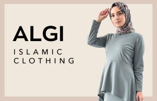 Algı Islamic Clothing