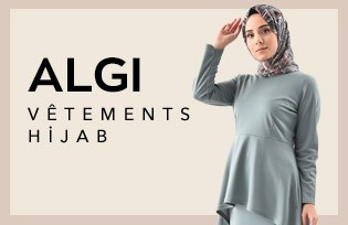 Algı Vêtements Hijab