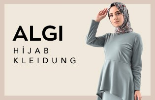 Algı Hijab Kleidung